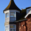 Window turret — Stockfoto #18183981