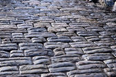 Small Cobblestones — Foto de Stock