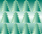 Spruce, seamless pattern — Stockfoto