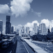 Stock Photo: Brisbane City
