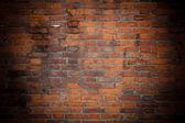 古いれんが造りの壁 — ストック写真