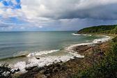 Australia, Noosa coastline — Stock Photo