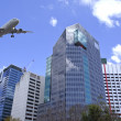 Brisbane city, modern architecture — Stock Photo