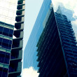 Stock Photo: Brisbane city, commercial building