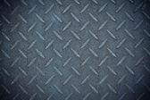 Surface de l'acier rouillé — Photo