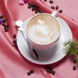 Fancy Coffee — Stockfoto
