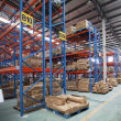 Factories, warehouses — Stock Photo #37618141