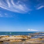 Sunshine Coast Queensland coastline — Stock Photo #41848627