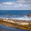 Stock Photo: Sunshine Coast Queensland coastline