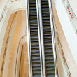 Escalator — Stockfoto #41970721