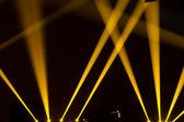 Illuminazione scenica — Foto Stock