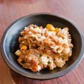 Japanese fried rice — ストック写真