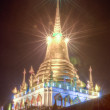 Buddhist temple — Stockfoto #14008761