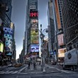 Times Square — Stock Photo #14008889