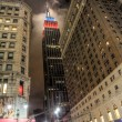 Empire State Building at night — Stock Photo #14009998