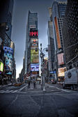 The Times Square — Stock Photo