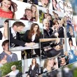 Business concept lifestyle — Stock Photo