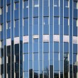 Large glass skyscraper — Stock Photo #28450897