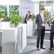 Stock Photo: Office People