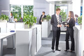Office People — Stock Photo