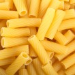 Background of pasta — Stock Photo