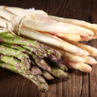 Asparagus — Stock Photo #28493563