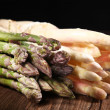 Asparagus — Stock Photo #28493783