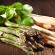 Asparagus — Stock Photo #28498513