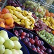 Fruits at the market — Lizenzfreies Foto