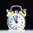 Alarm clock — Photo #28504457