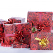 Christmas Gifts — Stock Photo #28515149