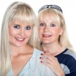 Mother and daughter — Stock Photo #32452659