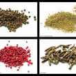 ������, ������: Pepper mixtures