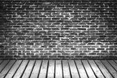 Background of brick wall — Stock Photo