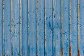 Backgroud of grunge corrugated metal — Stock Photo