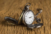 Antique pocket watch — Stock fotografie