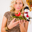 Christmas 1 — Stock Photo #14026596