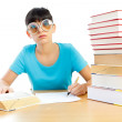 I am busy right now — Stock Photo