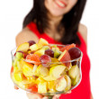 Have some fruit salad — Stock Photo #23339646