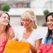 Shopping Day — Stock Photo #27280675