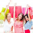 Shopping is Relief — Stock Photo #27467355