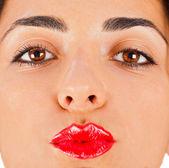 Gimme a Kiss — Stockfoto