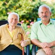 Senior People — Stock Photo
