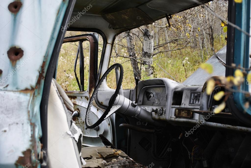 Vecchio camion di fattoria foto stock chrisk83 13822194 for Piani di fattoria stonegate