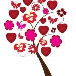 Valentine — Stock Vector #44108261