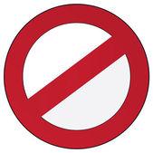 Signe de restriction — Vecteur