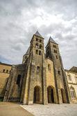 Chiesa di paray le monial — Foto Stock