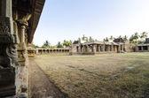 Achyutaraya temple in Hampi — Stock Photo