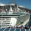 Independence Seas ship cruise - Foto Stock