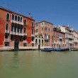 Venice Grand Canal — Stock Video #14279523